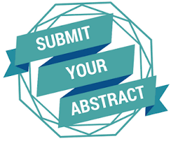 Abstract submission process is open.